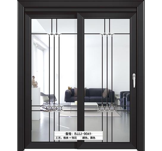 PT门安装